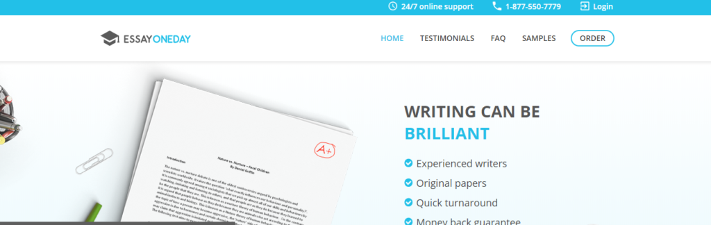 Smart essay writing service review