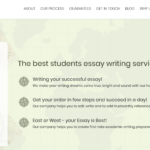 essaywritingeast.com