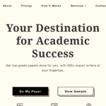 mypaperwriter website