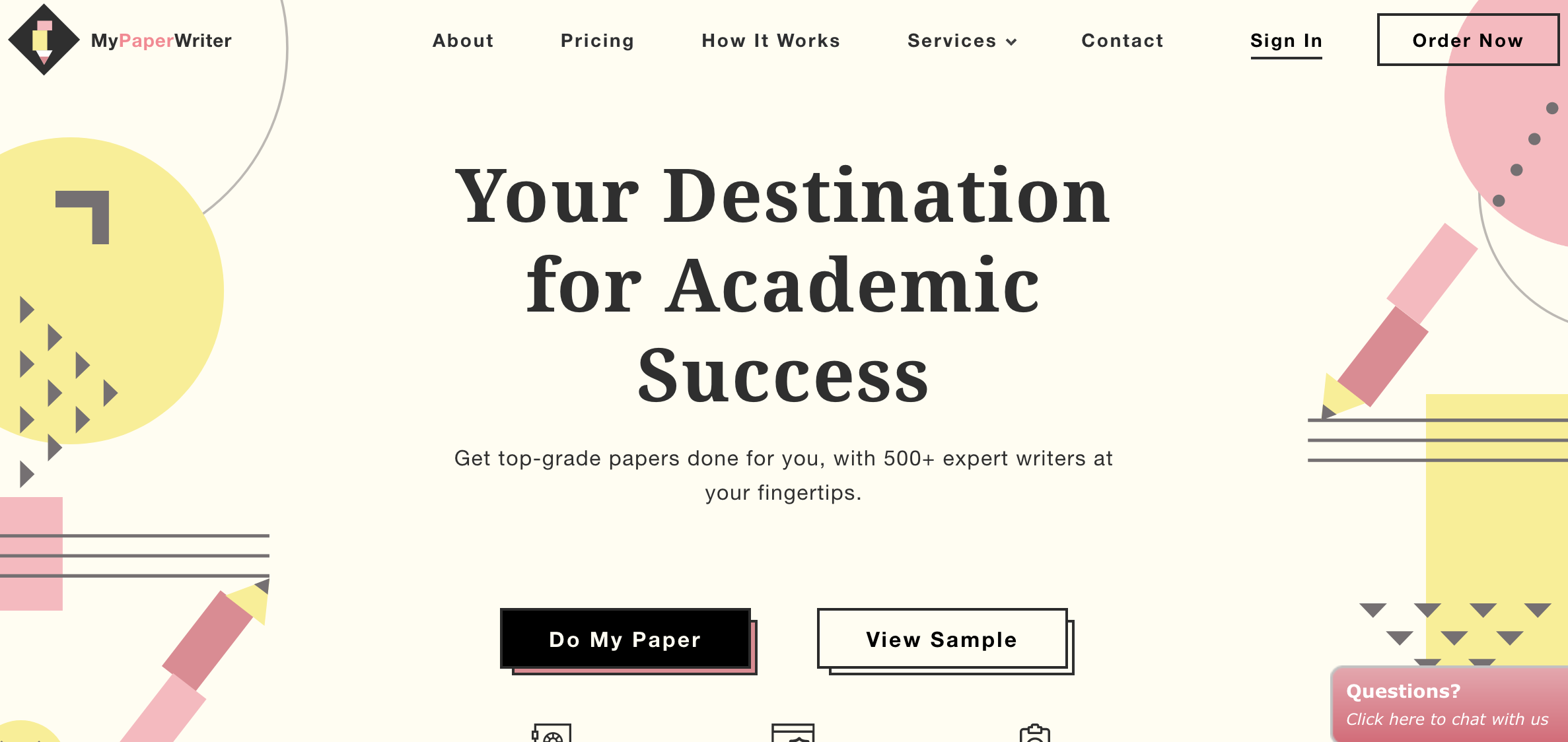 mypaperwriter website