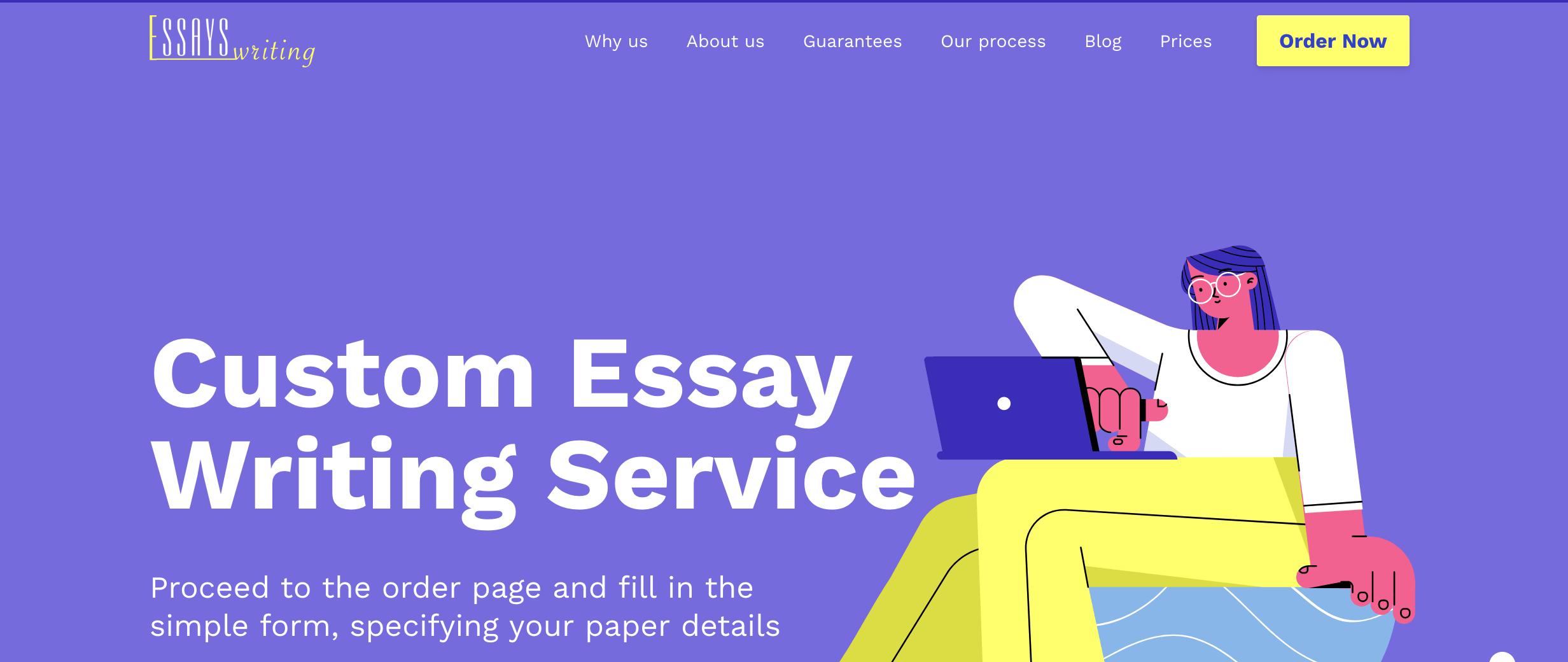 essayswriting.org